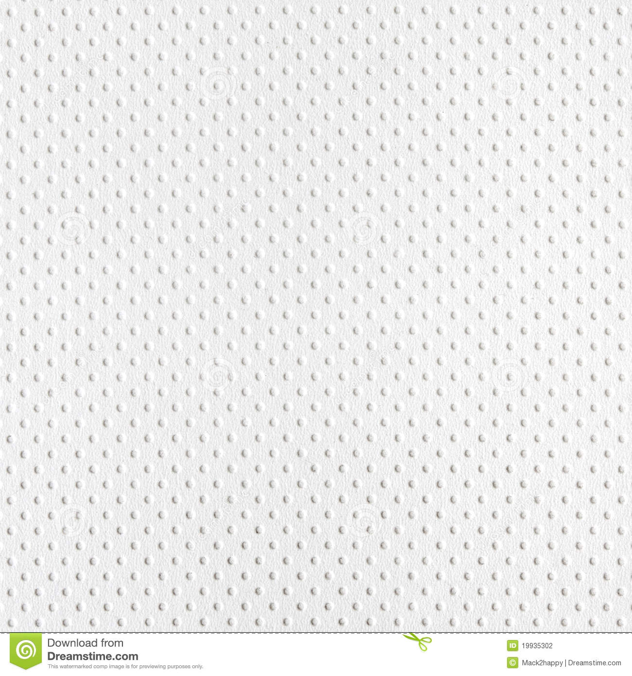 White Leather Dot Texture Background Stock Photography - Image ...