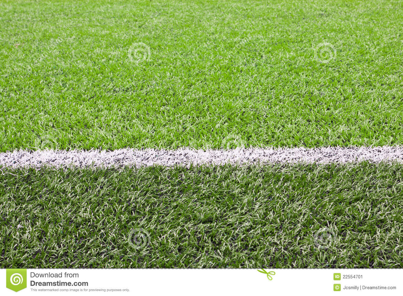 how to build a grass soccer field