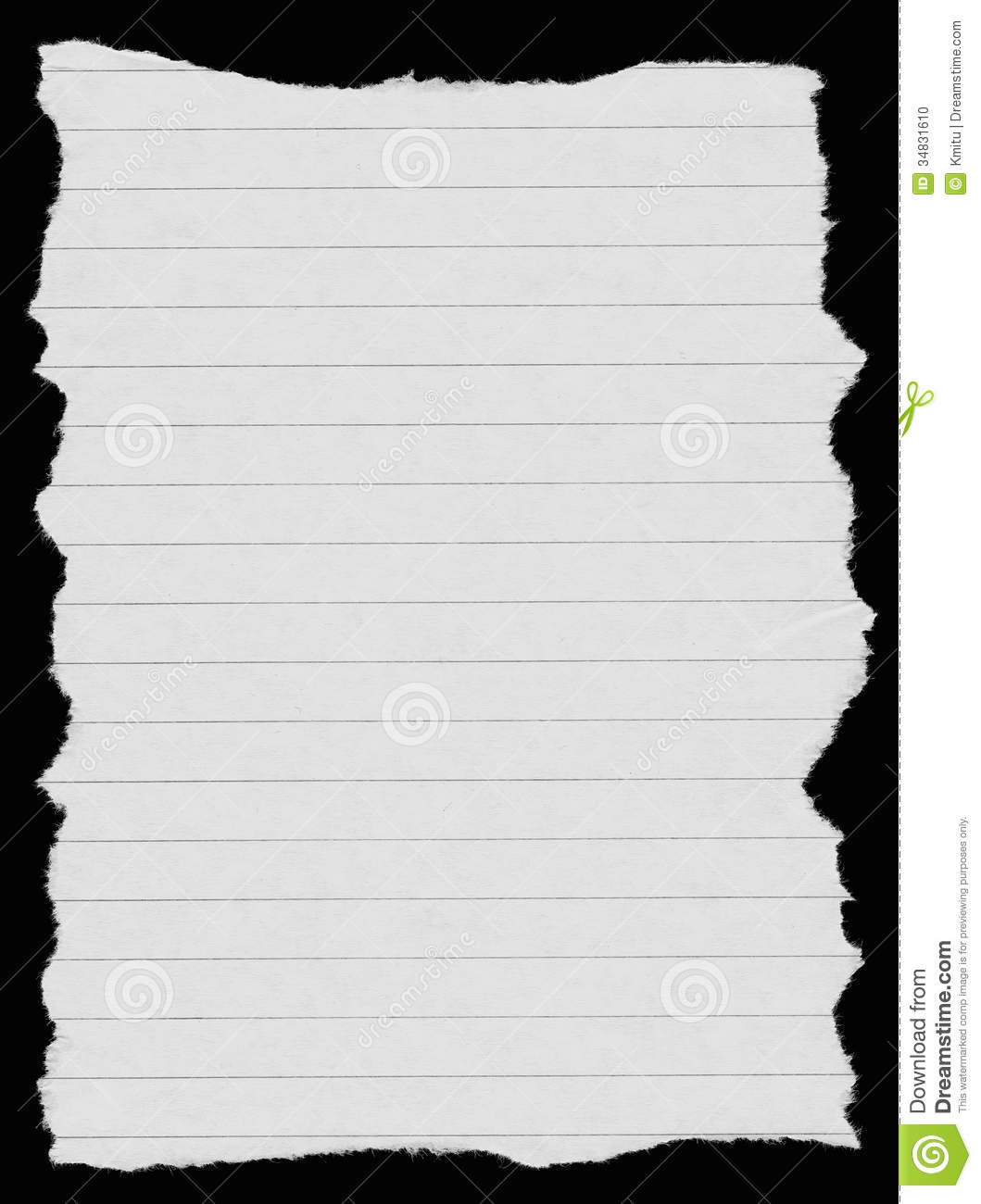 Lined Paper Background – Line Paper Background