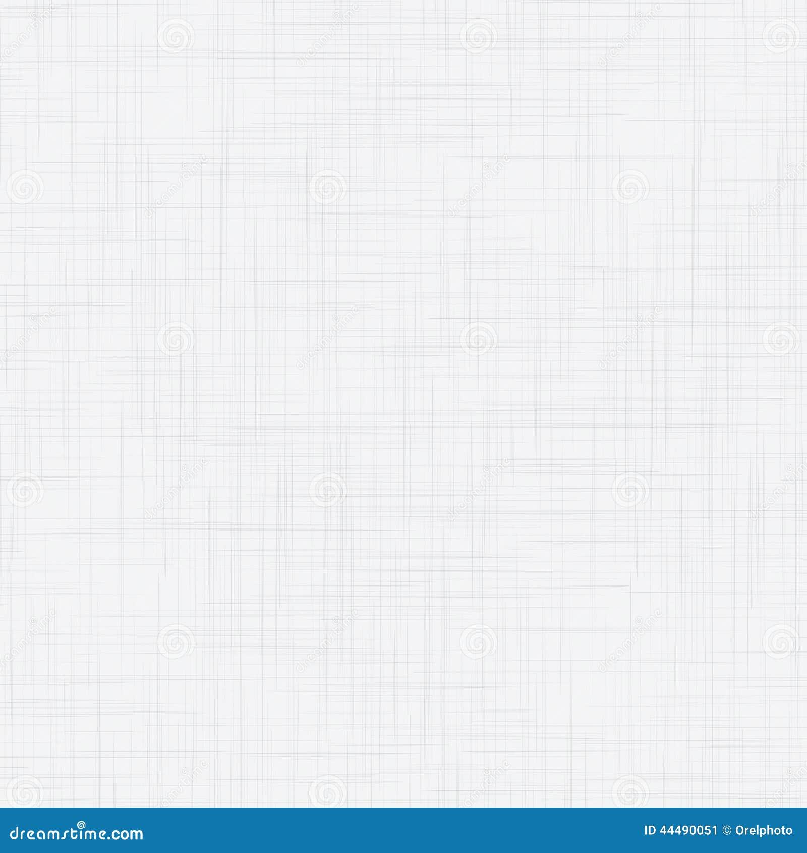 White linen texture seamless