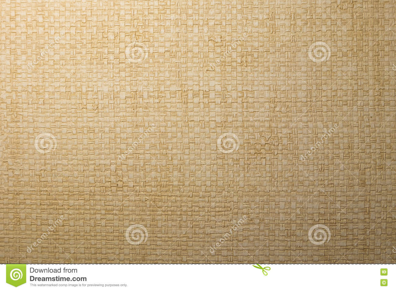 White Local Weave Papyrus Wallpaper Stock Image Image Of Thai