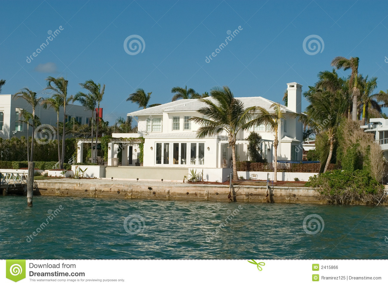 White mansion and house stock photo image of class for Free house photos