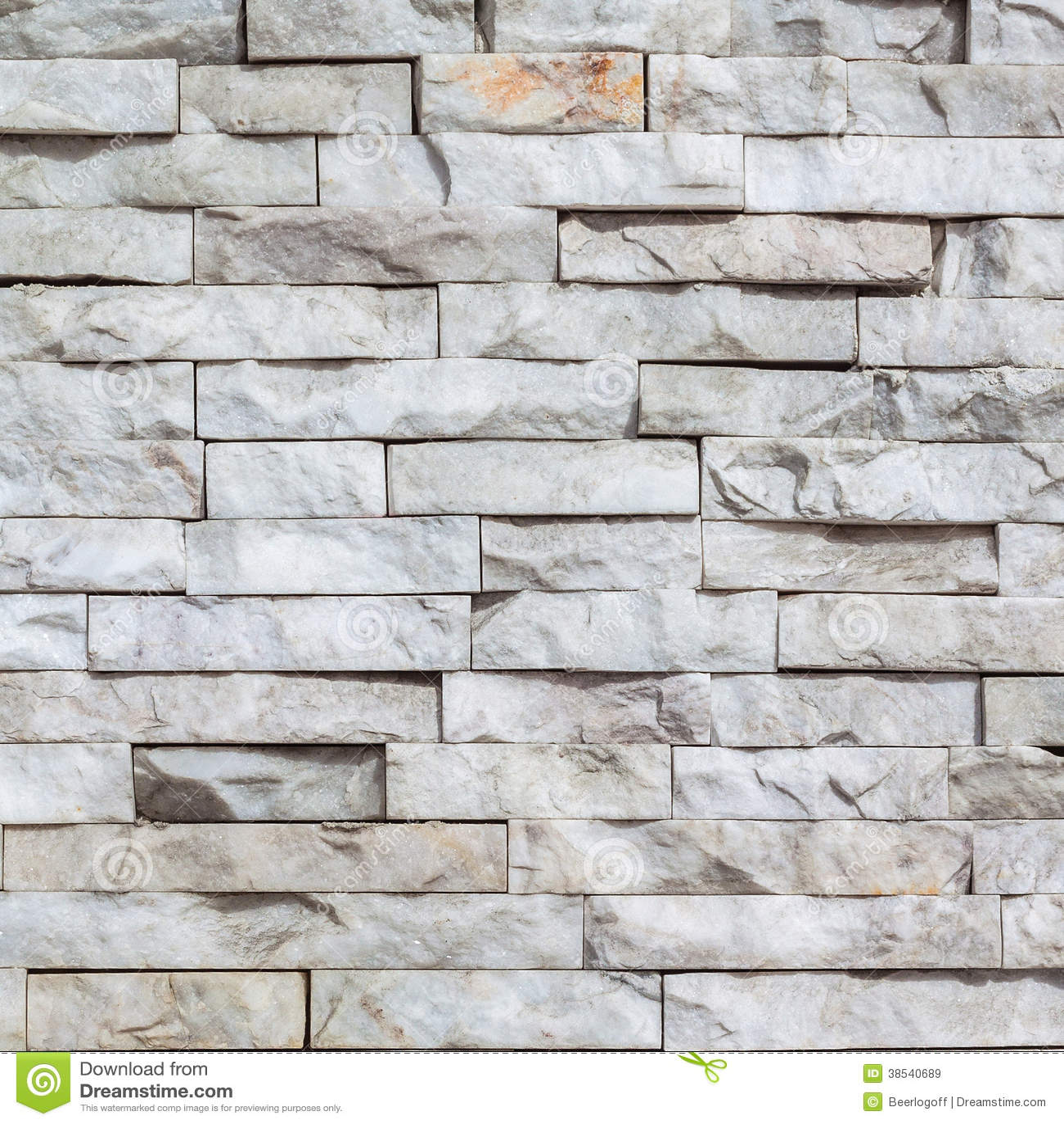 White Marble Texture : White marble brick wall texture stock image