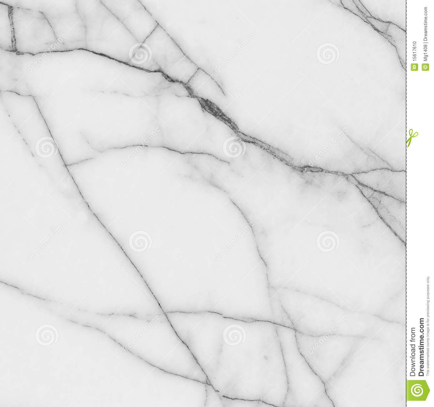 White Marble Texture Stock Photo Image Of Pattern