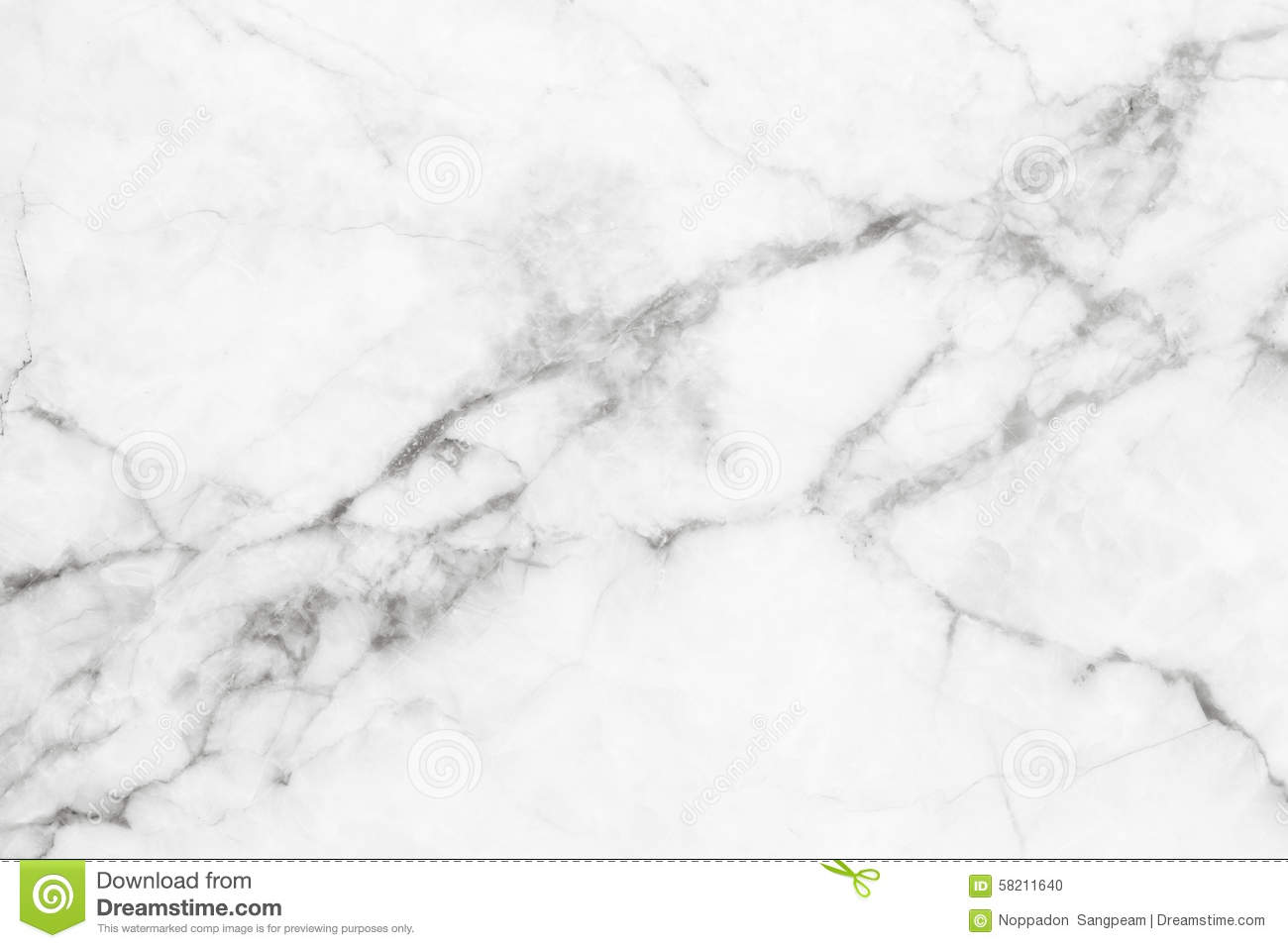 Structure Of Marble In Natural Patterned For Background And Design