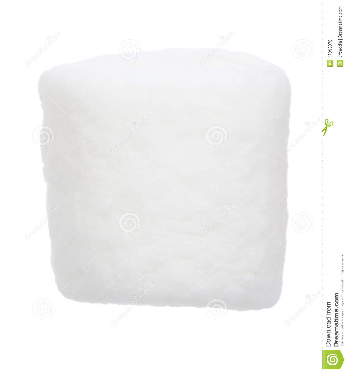 White wooden table background - Photo Of A White Marshmallow Set Against A White Background