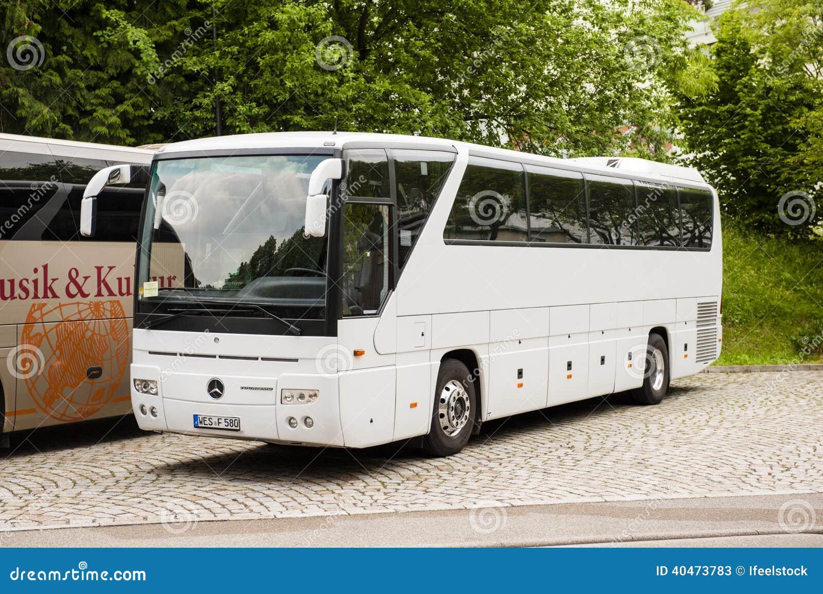Baden Baden Deutschland Bus