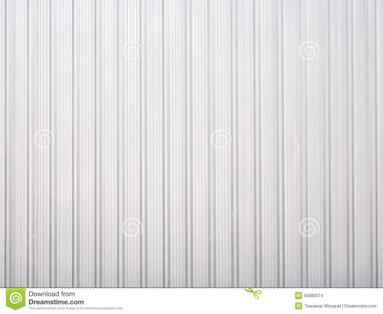White Metal Texture Background Stock Photo Image 55880374