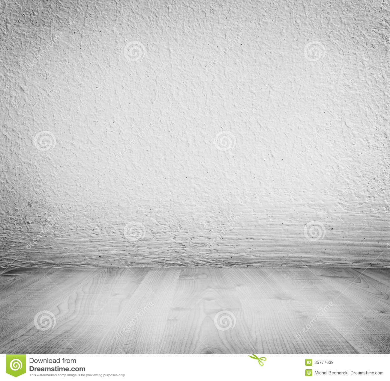 White Minimalist Plaster, Concrete Wall Background Royalty Free ...