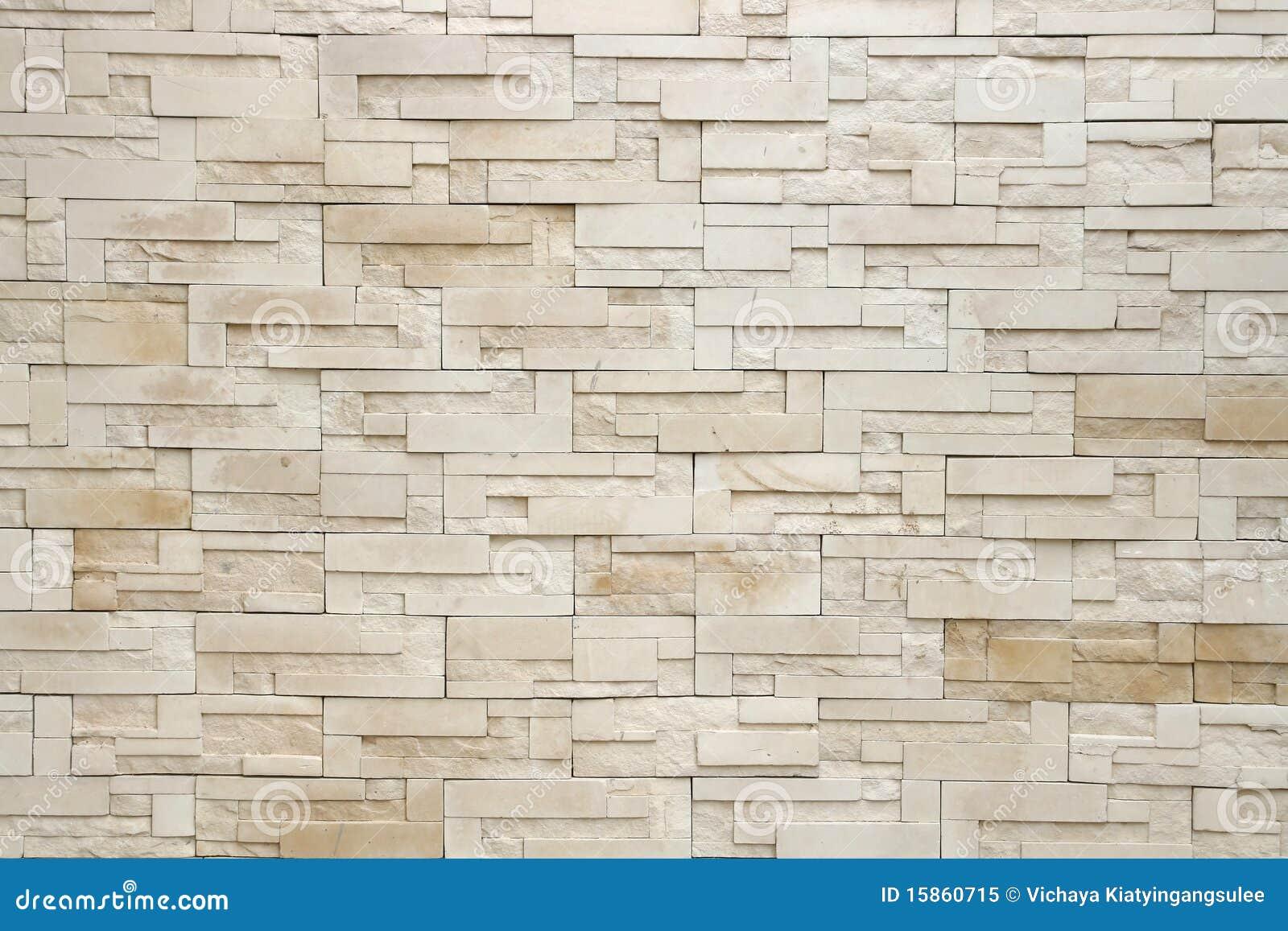 White Modern Brick Wall Royalty Free Stock Photo Image