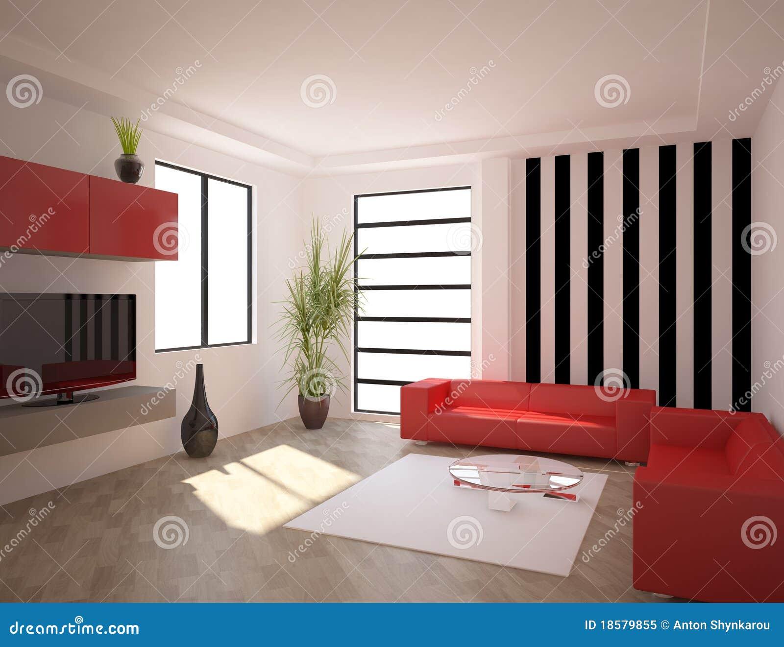White modern design interior stock illustration image for Designhotel maastricht comfort xl