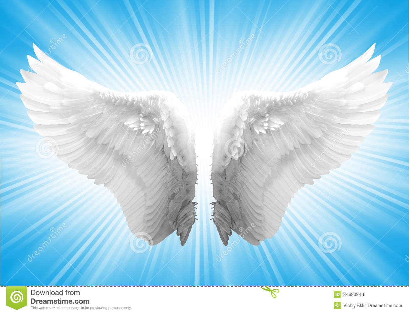White Angel Wings Background | www.pixshark.com - Images ...