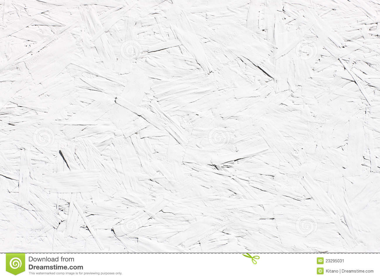 White Painted Chipboard Surface Stock Image Image 23295031