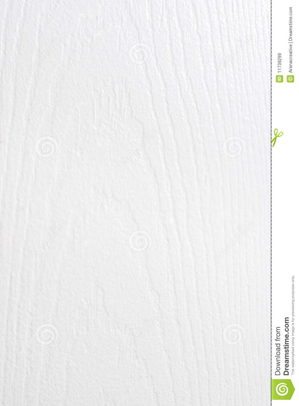 White Painted Wood Royalty Free Stock Images - Image: 11739299