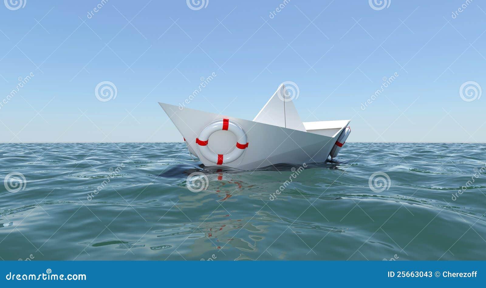 Garrett Hardin: Lifeboat Ethics
