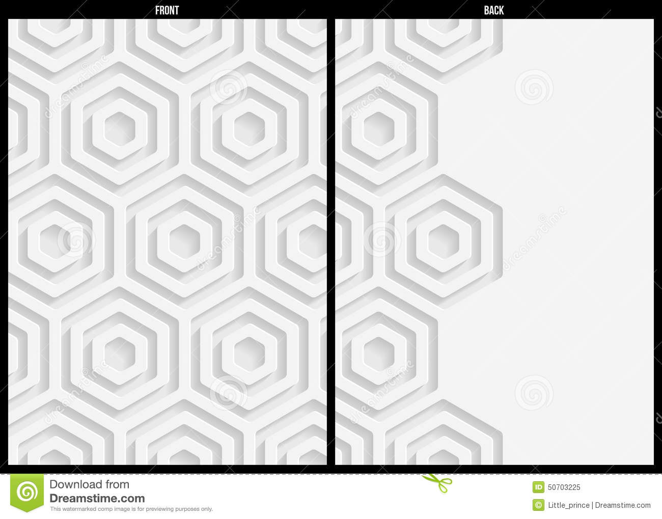 White paper pattern abstract background template for website white paper pattern abstract background template for website banner business card invitation accmission Images