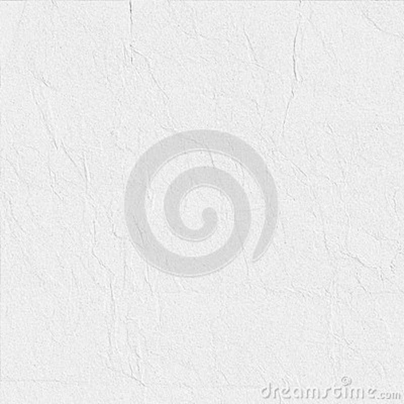 White paper or plastered wall background or texture