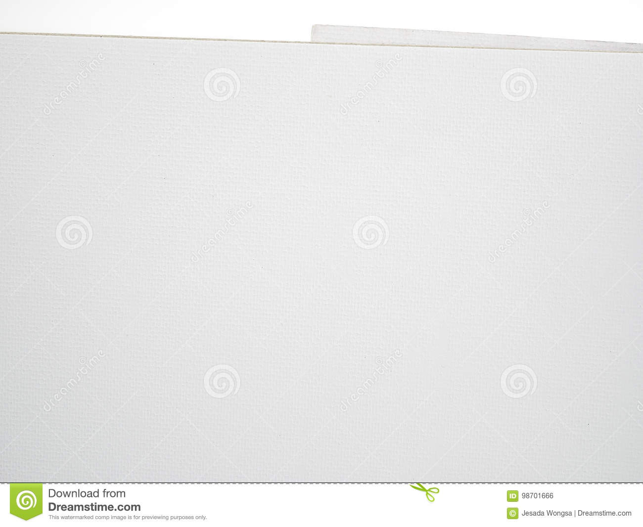 White Paper Texture From Rough 150 Gms Plain Plain Paper For Light