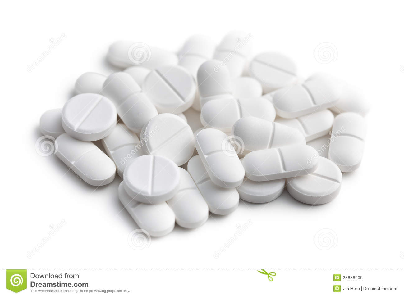 white pills royalty free stock images image 28838009