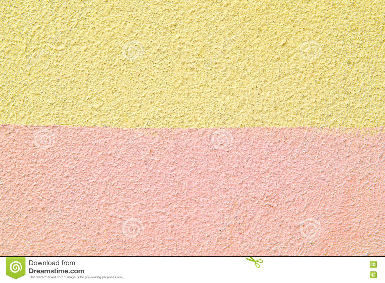White Plastered Wall Background Texture Stock Image - Image of ...