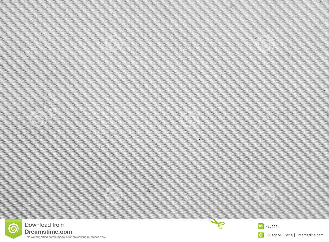White Plastic Texture Stock Photo Image Of Material