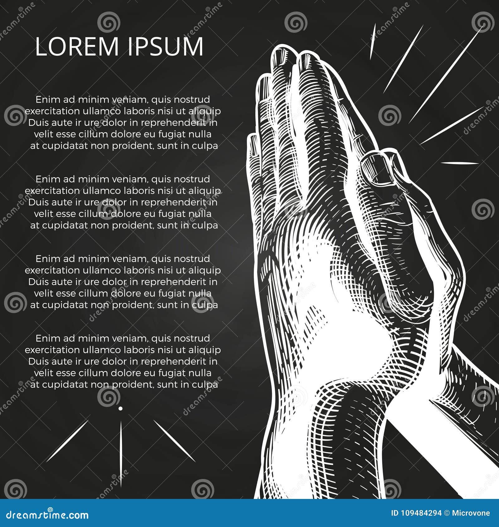 Hands Holding Design V...