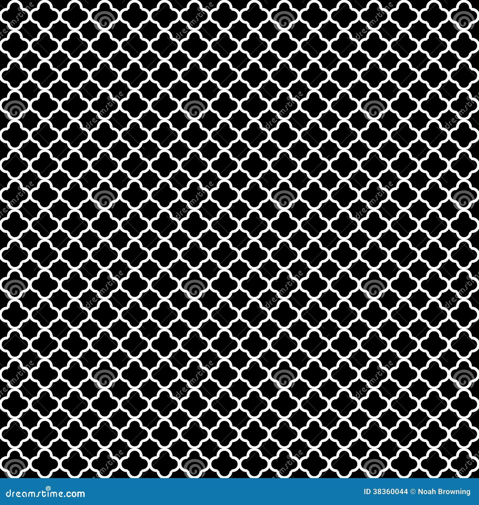 Quatrefoil Pattern Cool Inspiration Ideas