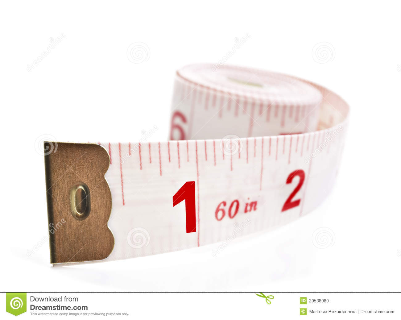 how to read a tape measure video