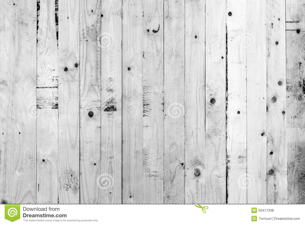White Rustic Wood Background Stock Photo Image Of