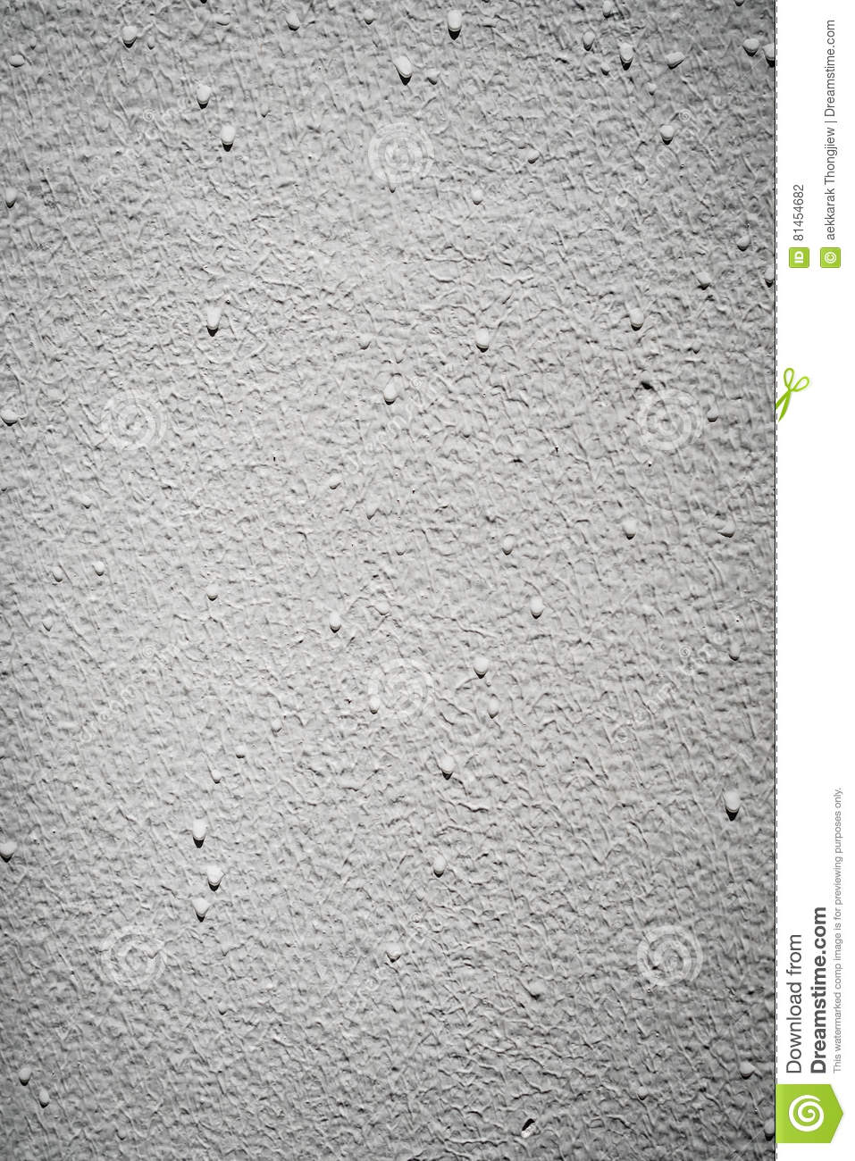White sand textured wall stock photo Image of design 81454682