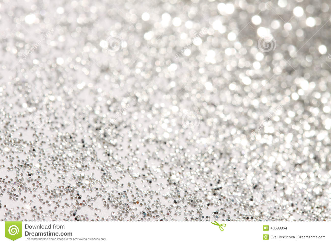white and silver festive christmas elegant abstract
