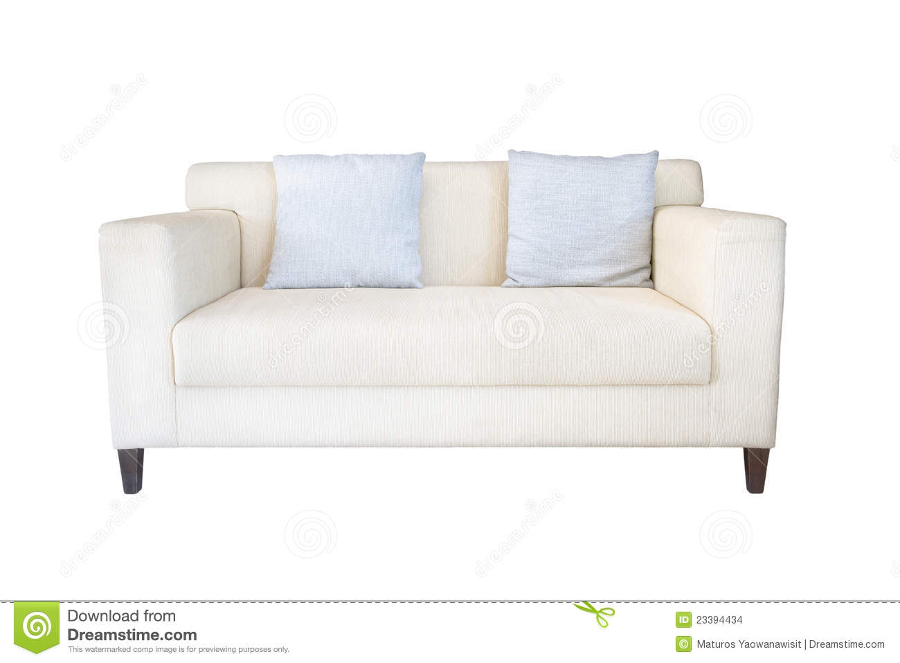 White sofa stock images image 23394434 - Images of sofa ...