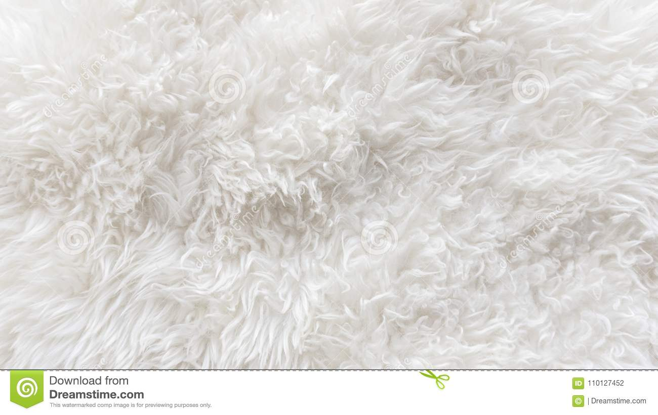 White Soft Wool Texture Background, Seamless Cotton Wool ...