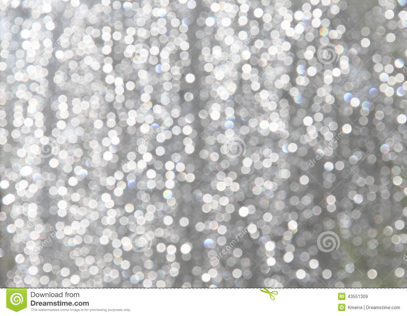 white sparkles with lite blue gray background stock photo 43551309