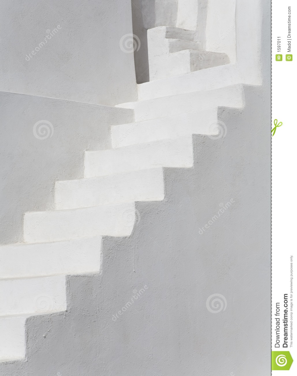 How To Paint Raw Wood Stairs