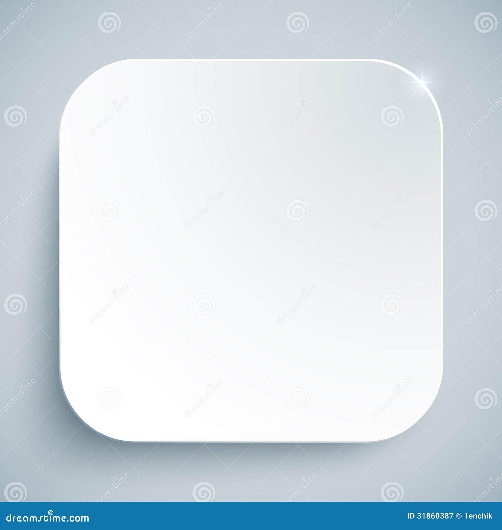 blank restaurant menu template