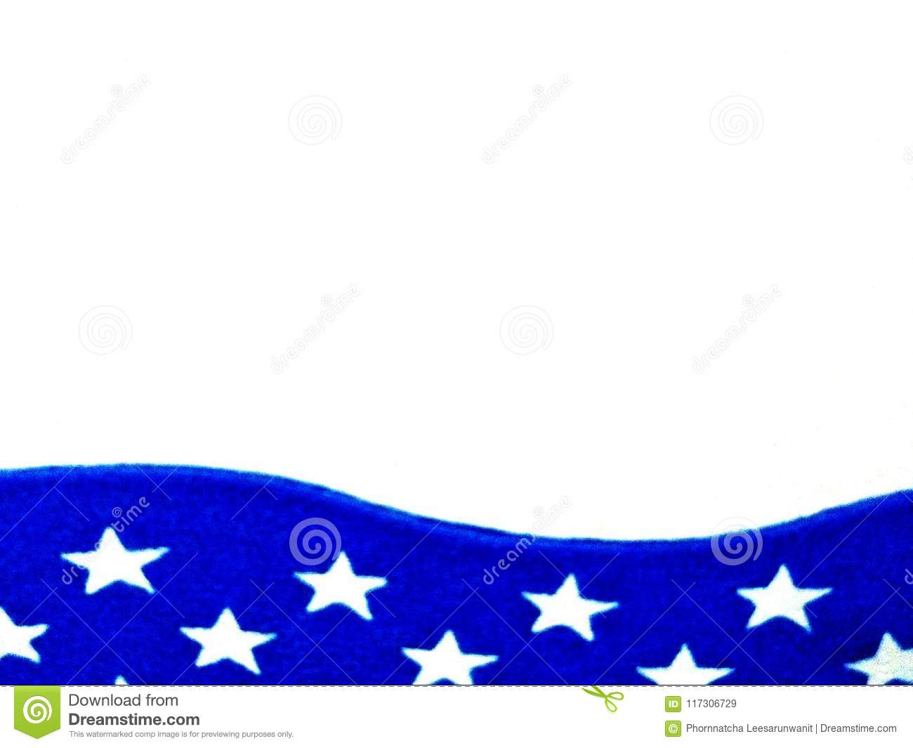white stars in white and dark blue twotones backgrounds.-illustration