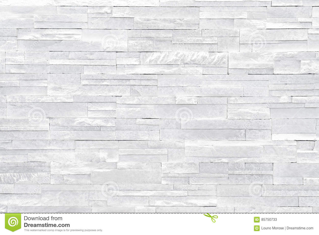 White Stone Wall Background Stock Image Image Of Accent