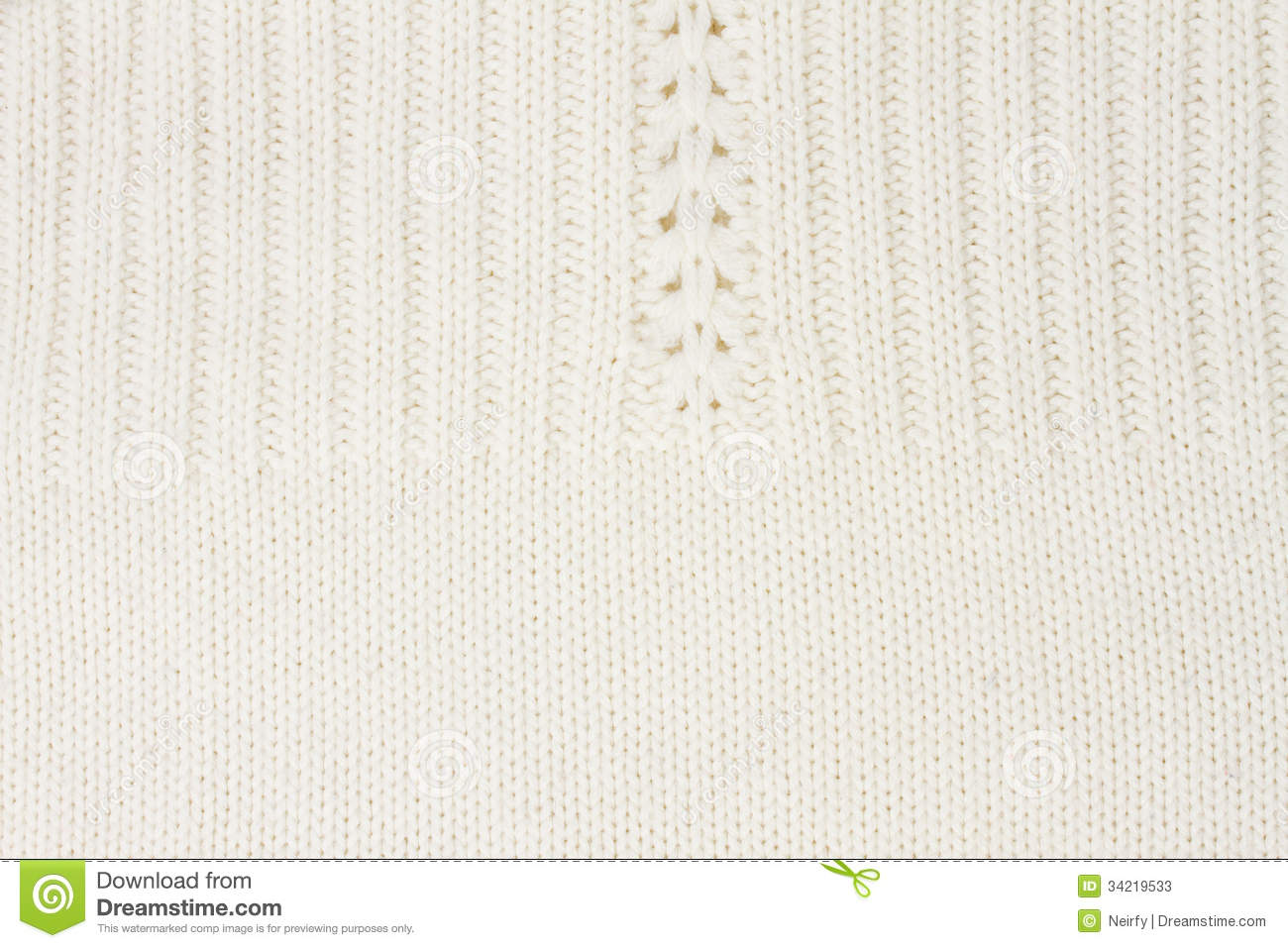 White Sweater Texture Stock Image Image Of Jersey