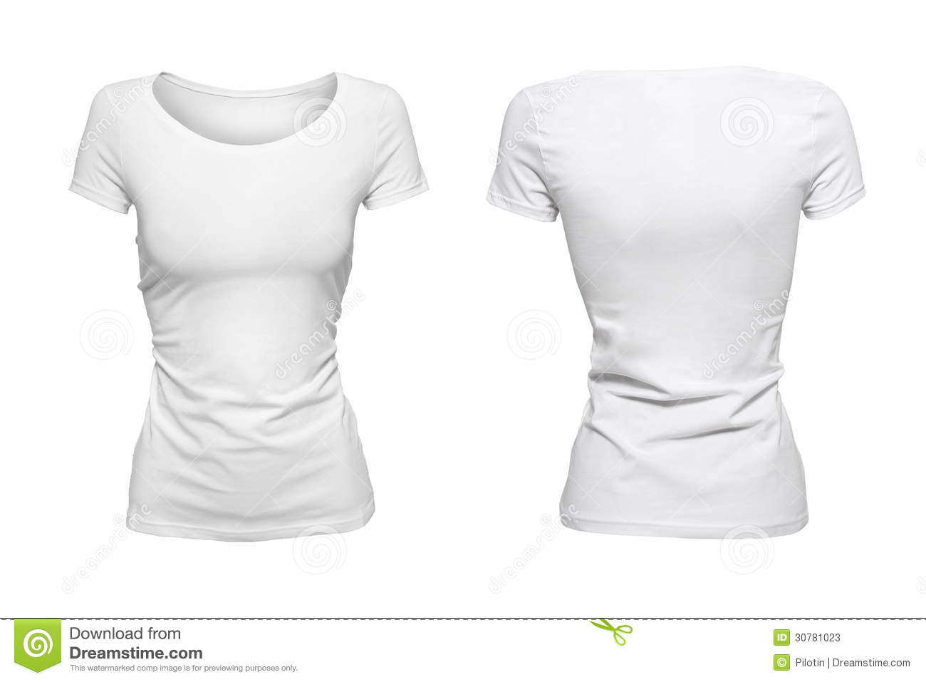 White shirt template back and front joy studio design for White t shirt template front and back