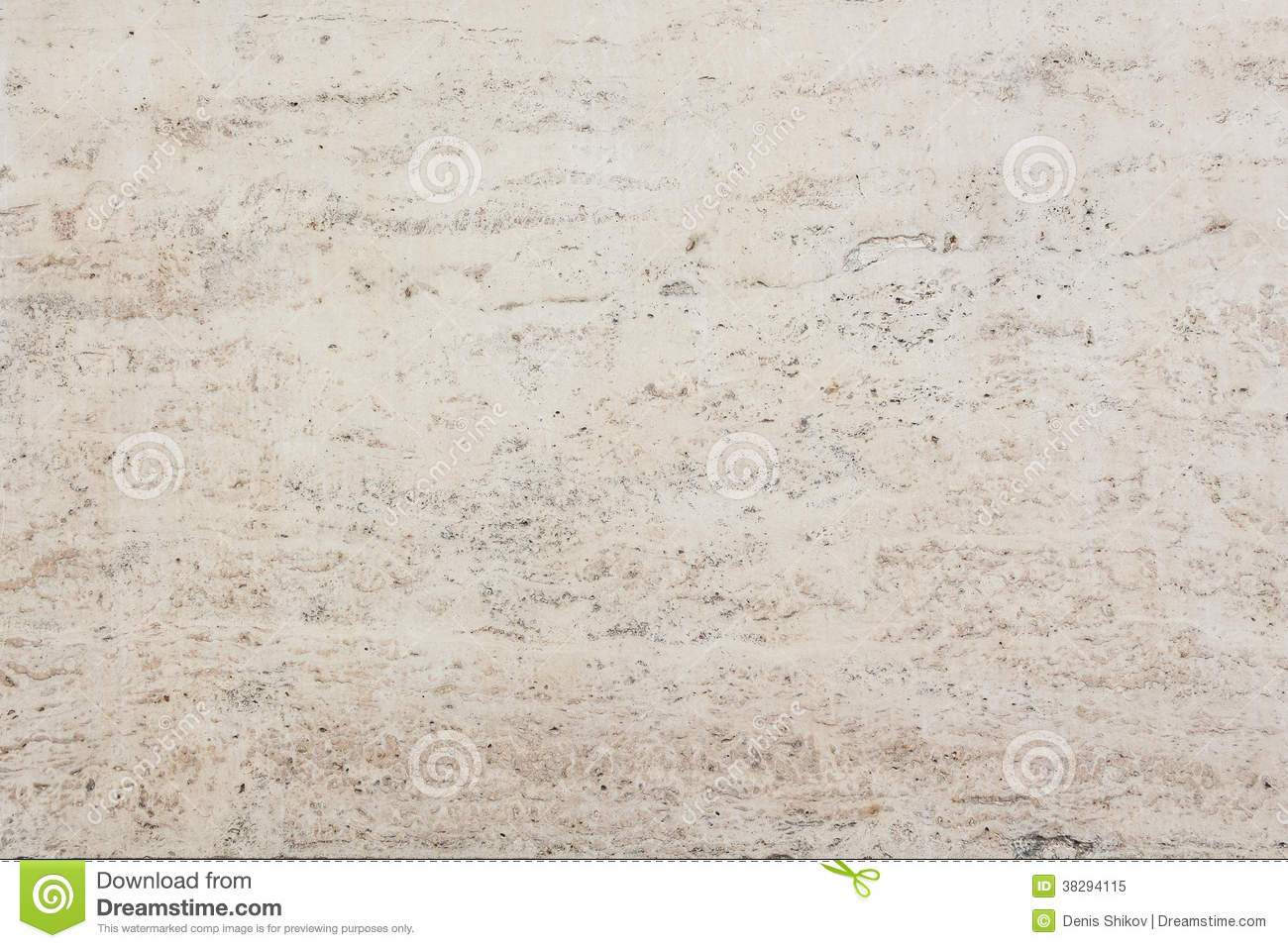 White Texture Travertine Royalty Free Stock Photo Image