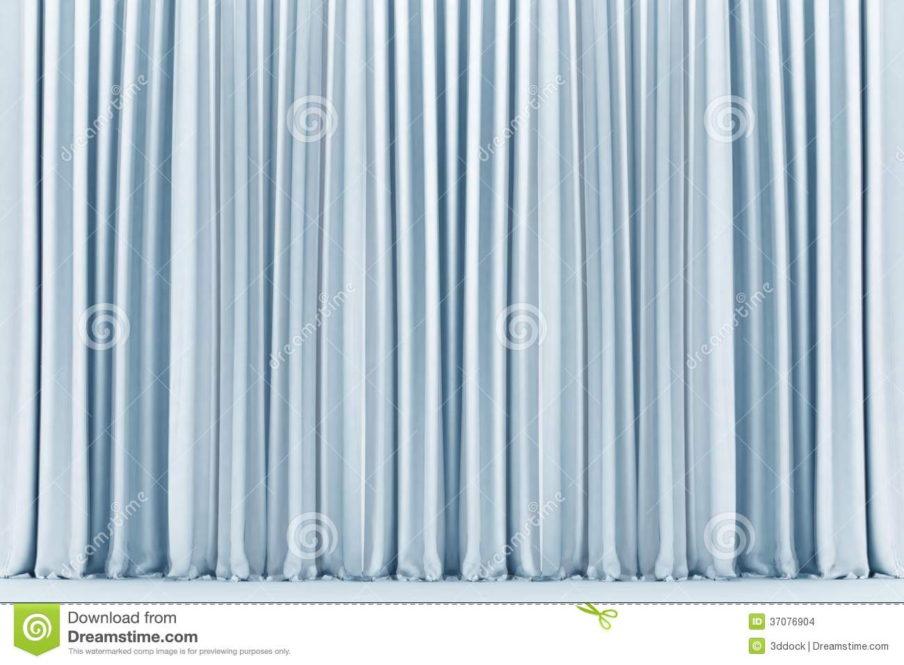 White theater curtain background stock images image 37076904