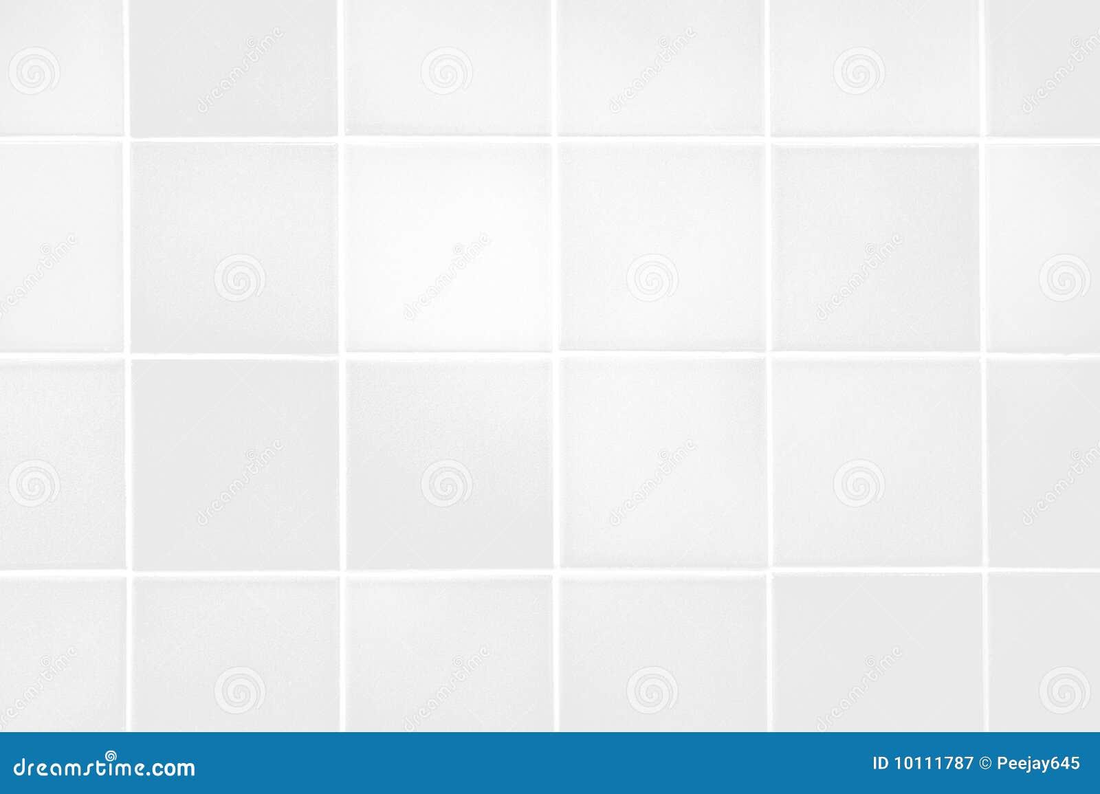 Subway Tile Background White Tile Background Royalty Free Stock Photography  Image 10111787