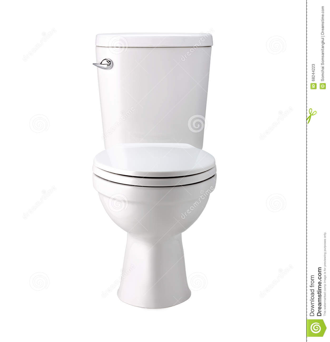 how to choose toilet bowl