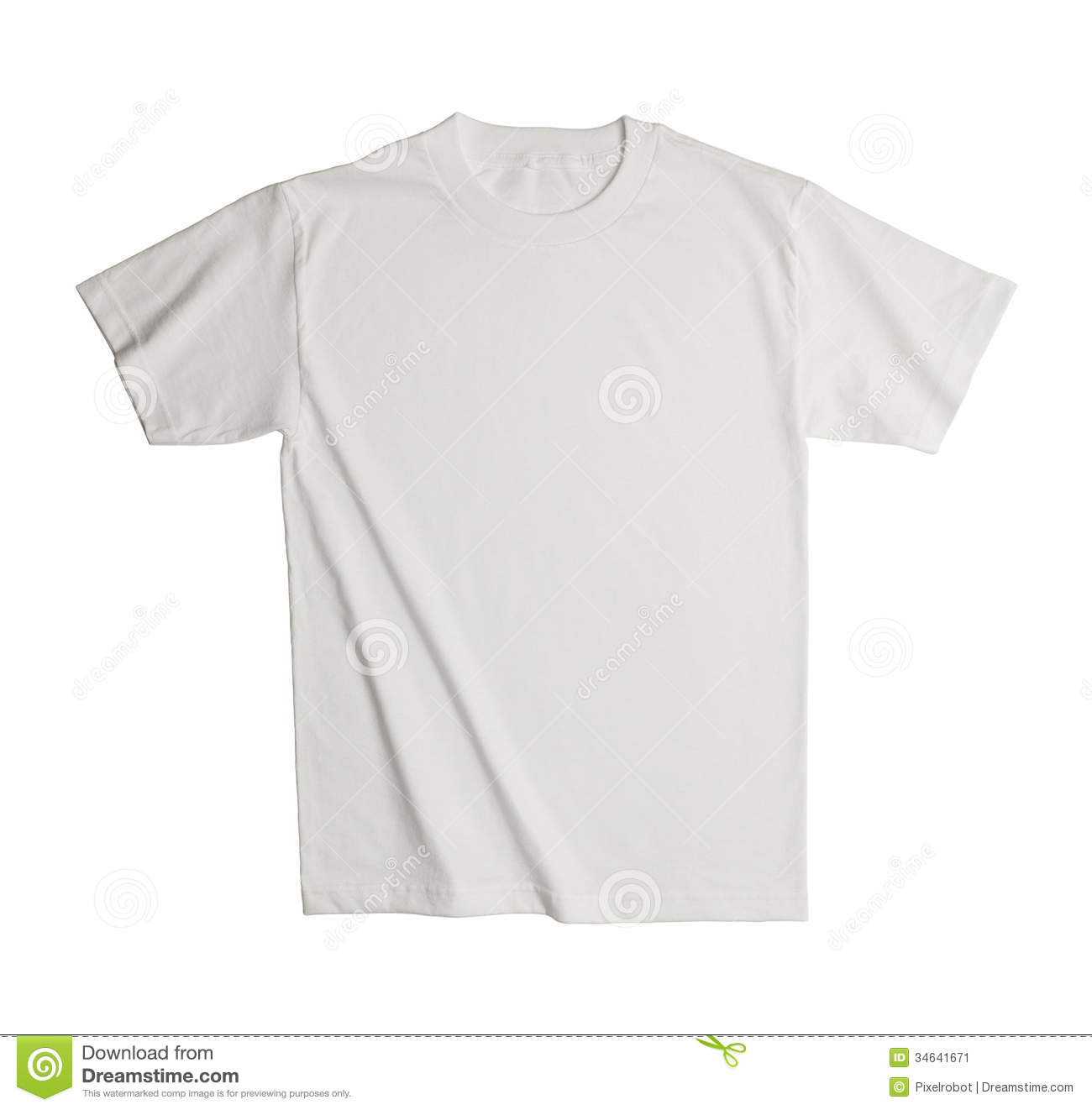 White tshirt stock image image of adult casual cotton for Cotton white t shirt