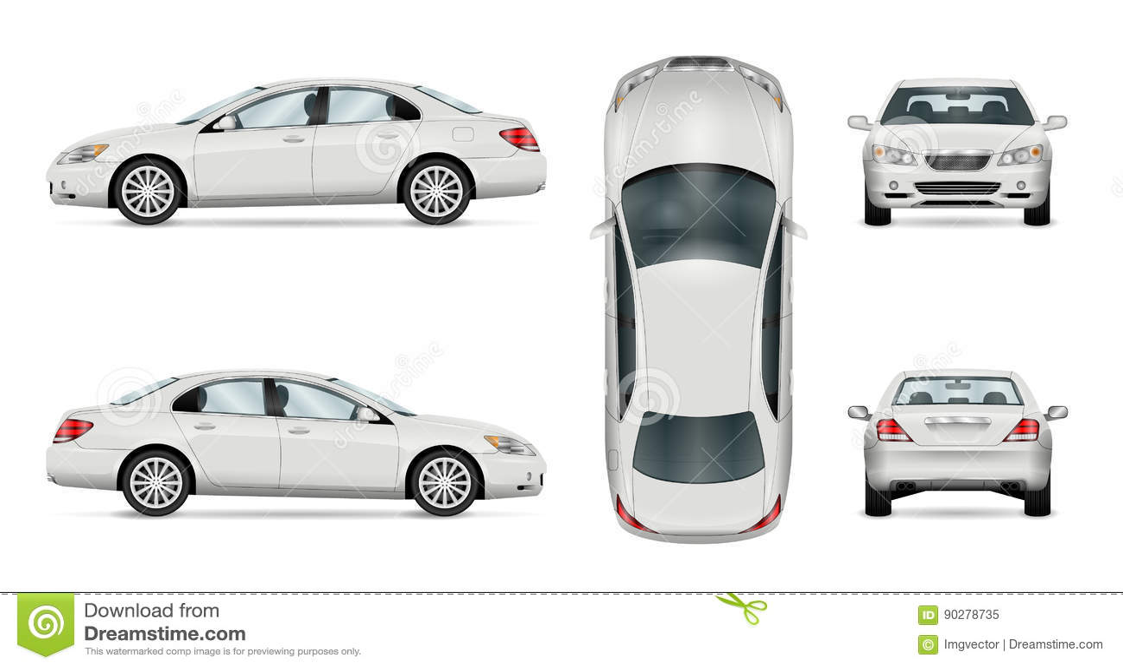 Car Dealer Html Template Free