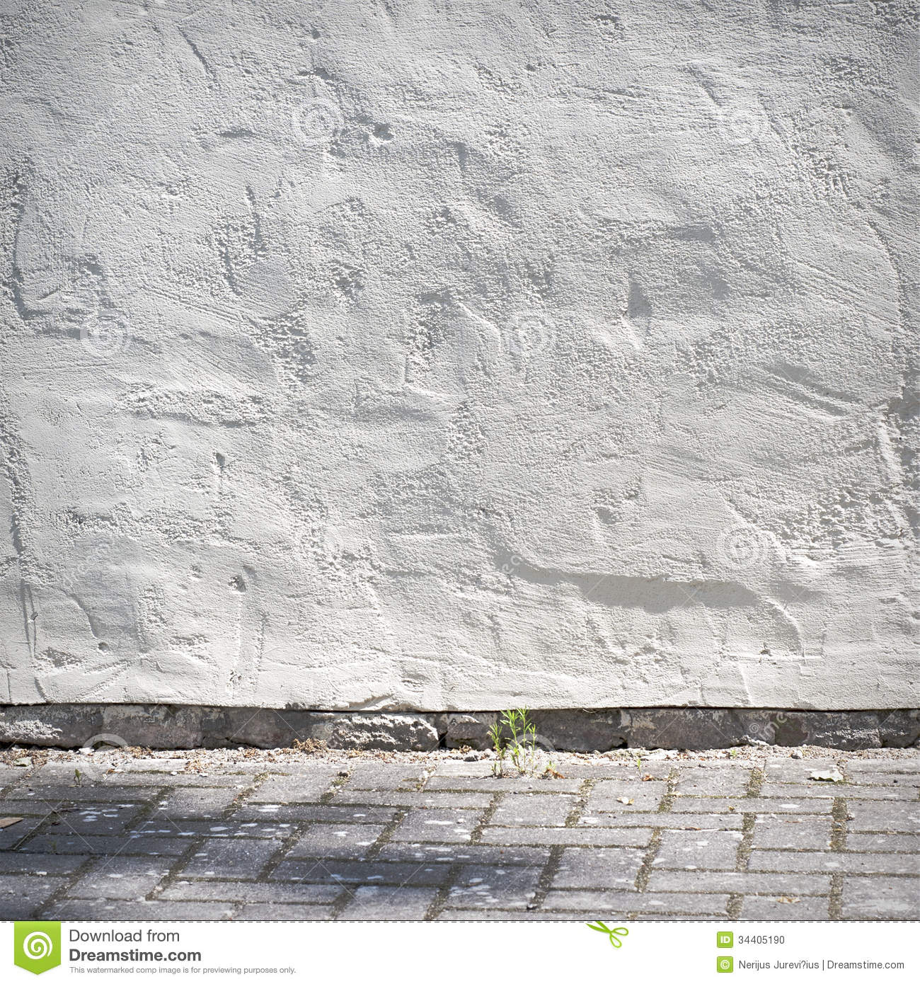 white wall background stock photo image of faded crumpled 34405190