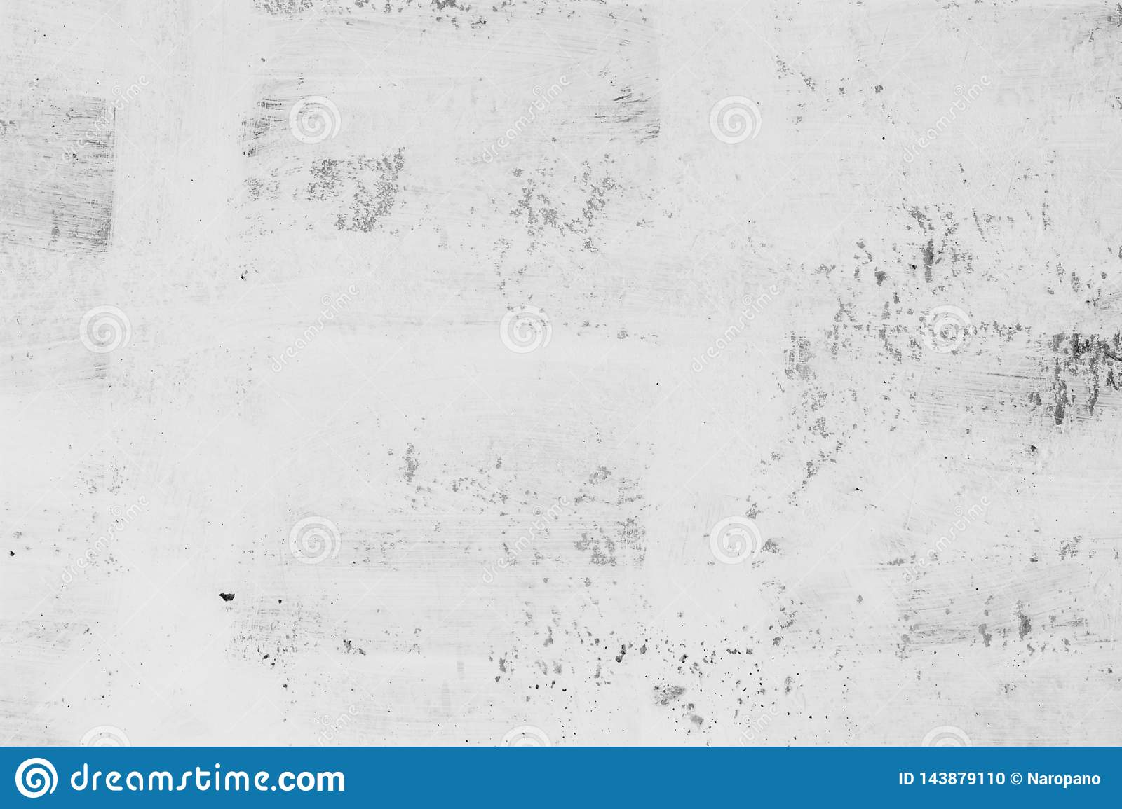 White Wall Concrete Old Texture Cement Grey Vintage