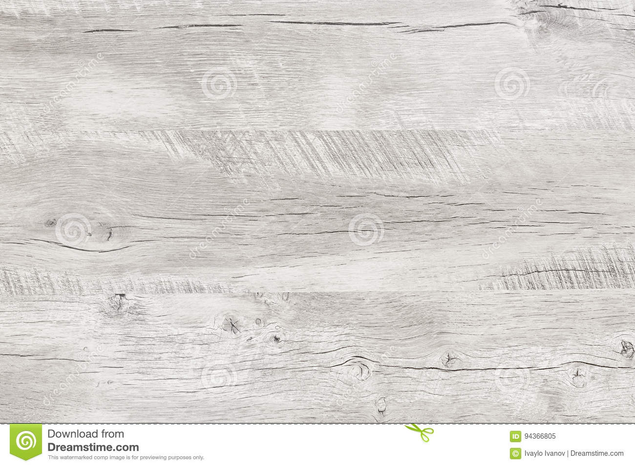 White washed wood pattern texture