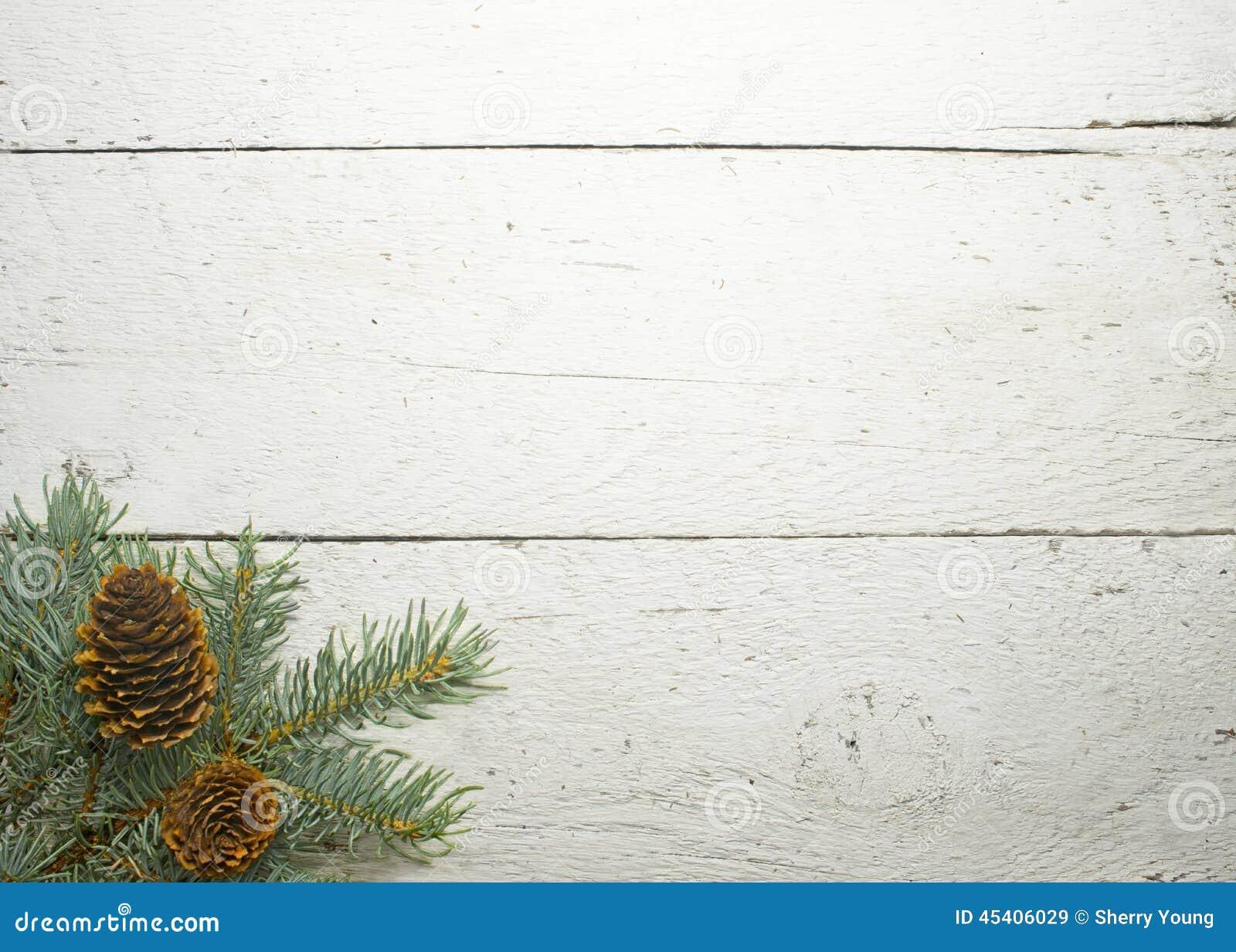 White Weathered Christmas stock image. Image of painted - 45406029